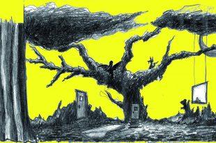 desenho - António Lagarto