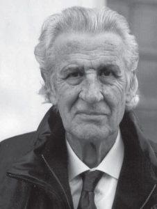 José Monleón