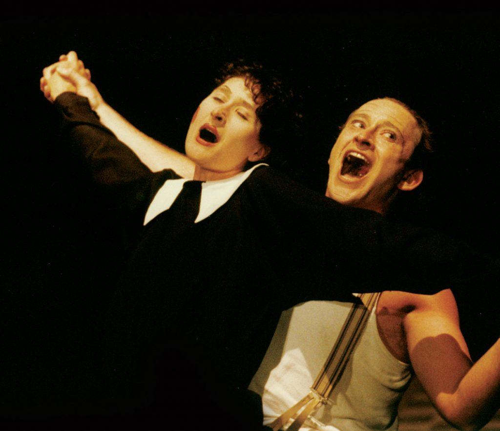 SHAMELESS! - Opera Circus