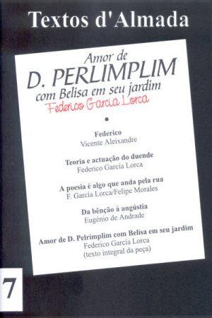AMOR DE D. PERLIMPLIM
