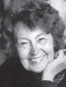 Luciana Stegagno Picchio