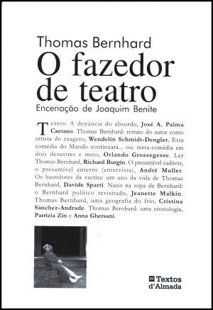 O FAZEDOR DE TEATRO