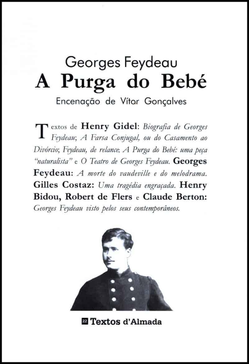 A PURGA DO BEBÉ