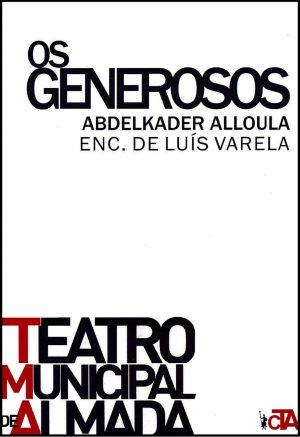 OS GENEROSOS