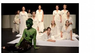"Teatro - ""Cimbelino"", de Shakespeare, no Festival de Almada"