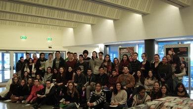 Projecto Arte e Ciência visita TMJB