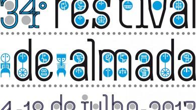 Jorge dos Reis inaugura Festival de Almada dia 23 às 18h