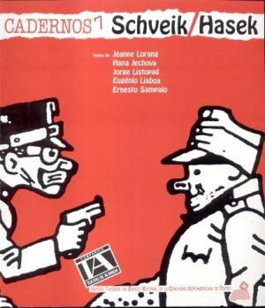 SCHVEIK / HASEK