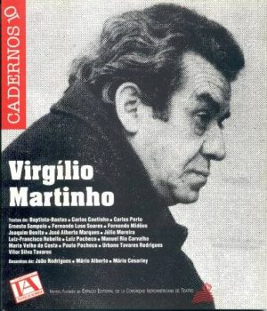 VIRGÍLIO MARTINHO