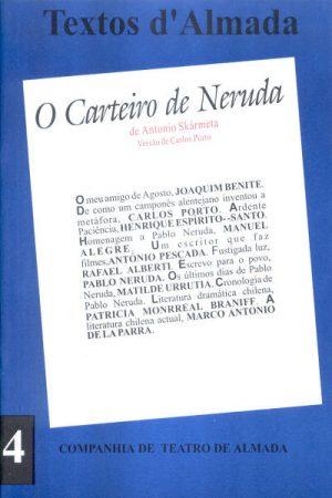 O CARTEIRO DE NERUDA