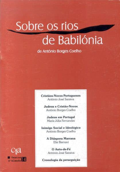 SOBRE OS RIOS DE BABILÓNIA