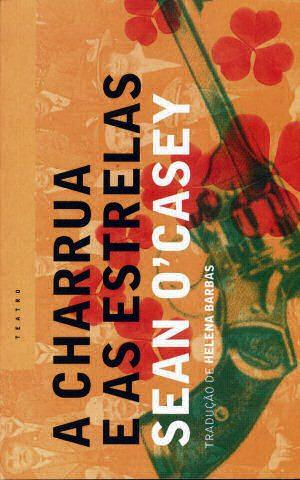 A CHARRUA E AS ESTRELAS