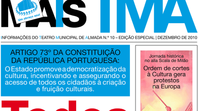Jornal Mais TMA N10