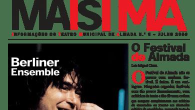 Jornal Mais TMA N5