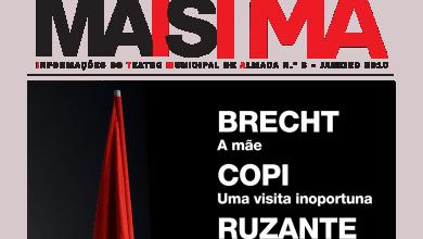Jornal Mais TMA N6