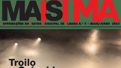 Jornal Mais TMA N7