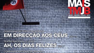 Jornal Mais TMJB N16
