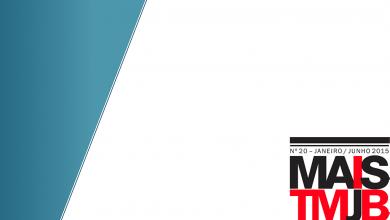 Jornal Mais TMJB N20