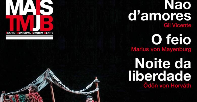 Jornal Mais TMJB N25