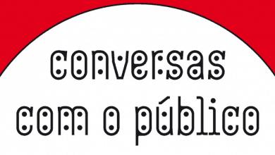 Conversa com o público