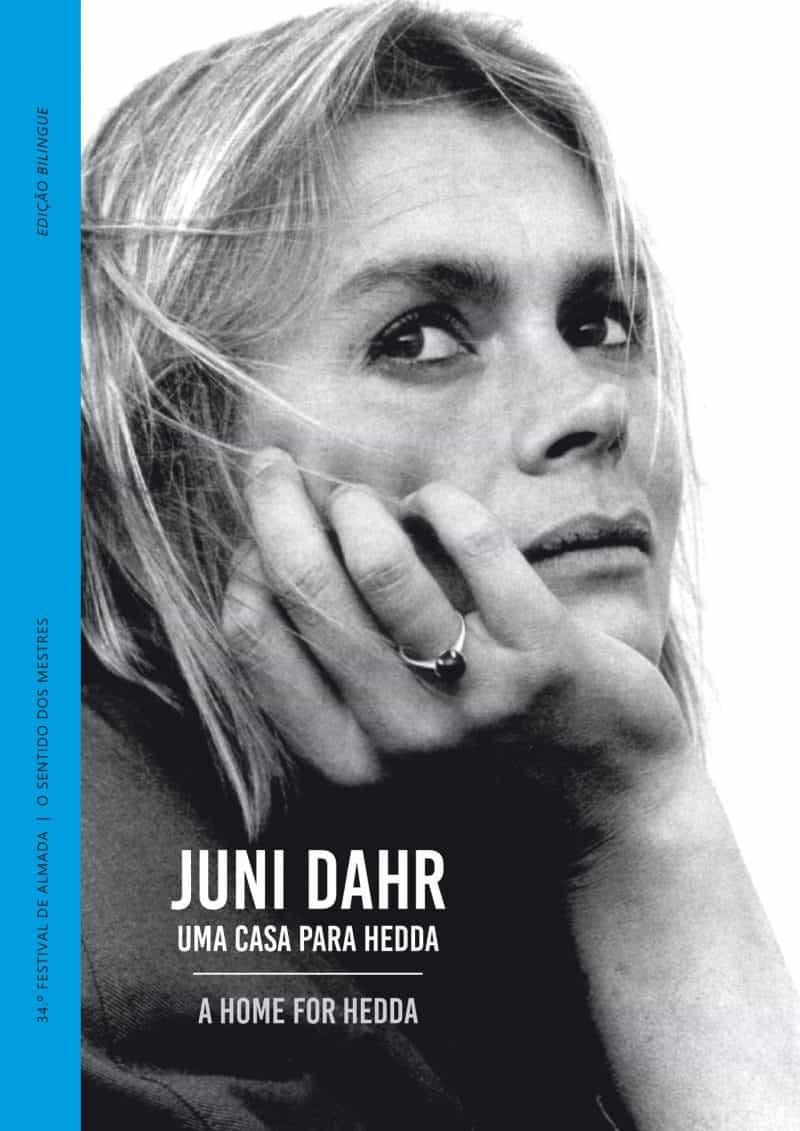 O sentido dos mestres Juni Dahr