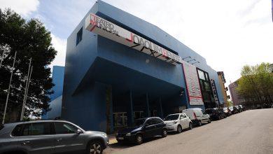 A Companhia de Teatro de Almada, a Plataforma Cultural de Almada e a Câmara Municipal de Almada