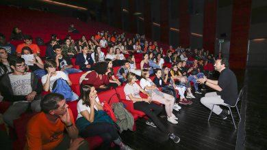 Alemão em Cena visita Teatro Municipal Joaquim Benite