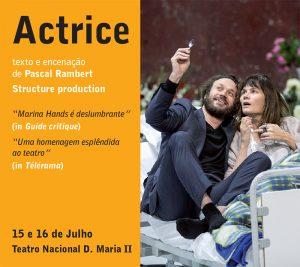 ACTRICE - 35FTA