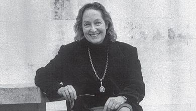 Yvette Centeno