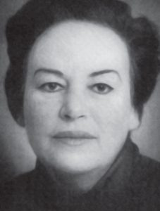 Maria Germana Tânger
