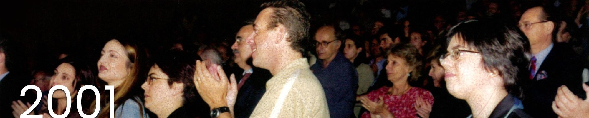 Festival de Almada 2001