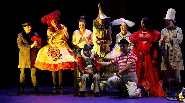Festival de Almada: mais de 20 espetáculos em duas semanas