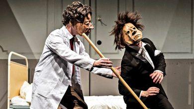 Teatro de Almada: a dar emoções pela 35.ª vez