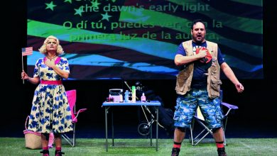 A 35ª edição do Festival Internacional de Teatro de Almada é uma maratona em palco