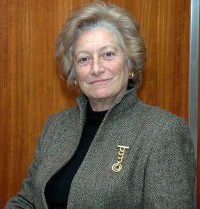 Maria Emilia Brederode Santos