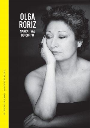 Olga Roriz O sentido dos mestres